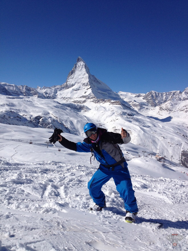Zermatt excursion