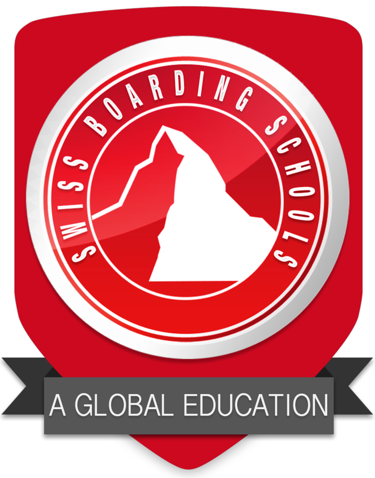Swiss Group of Boarding Schools Logo