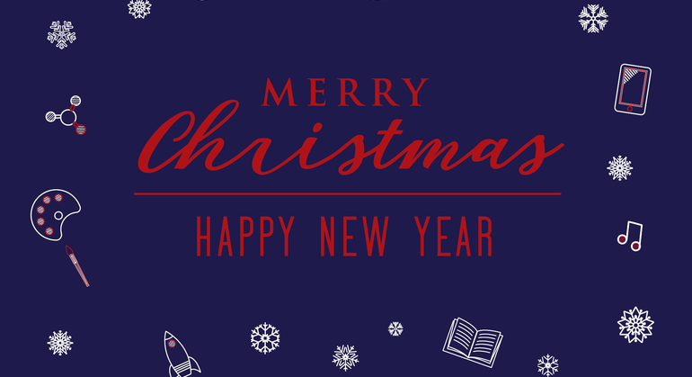 FROM OUR FAMILY TO YOURS…