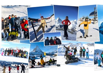 Institut Monte Rosa Best Winter