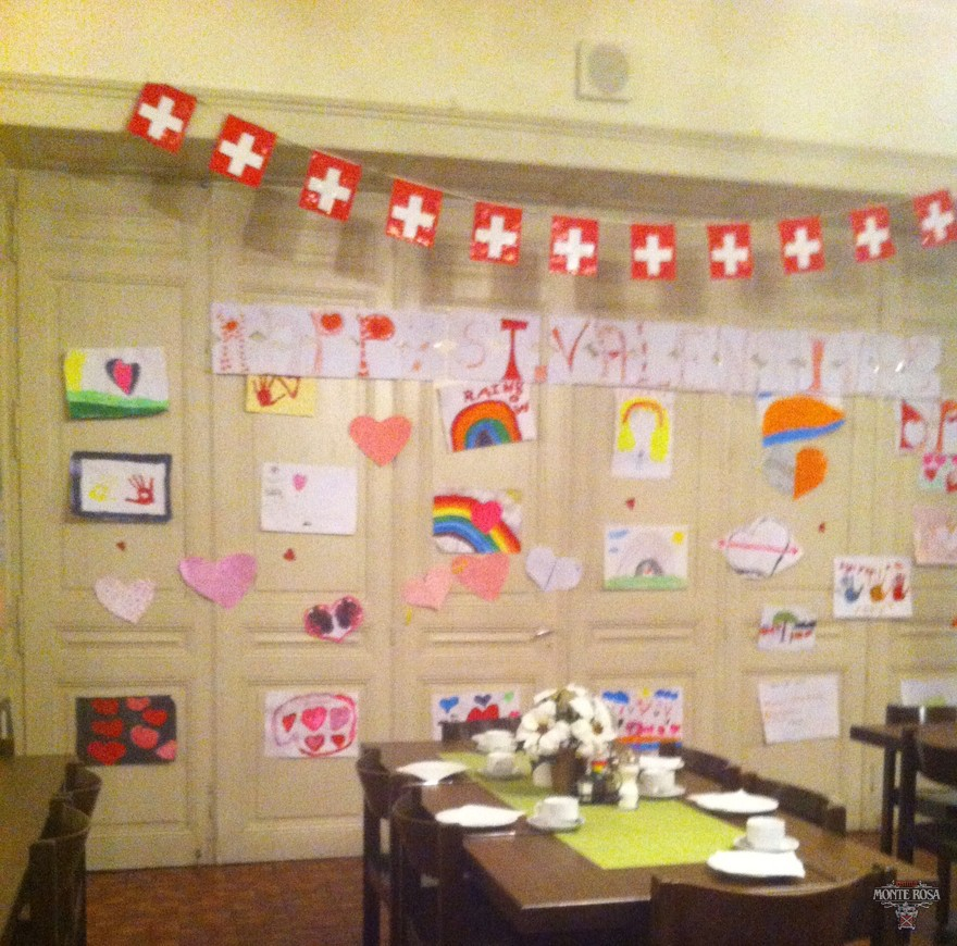 Valentines Day Crafts For Preschool